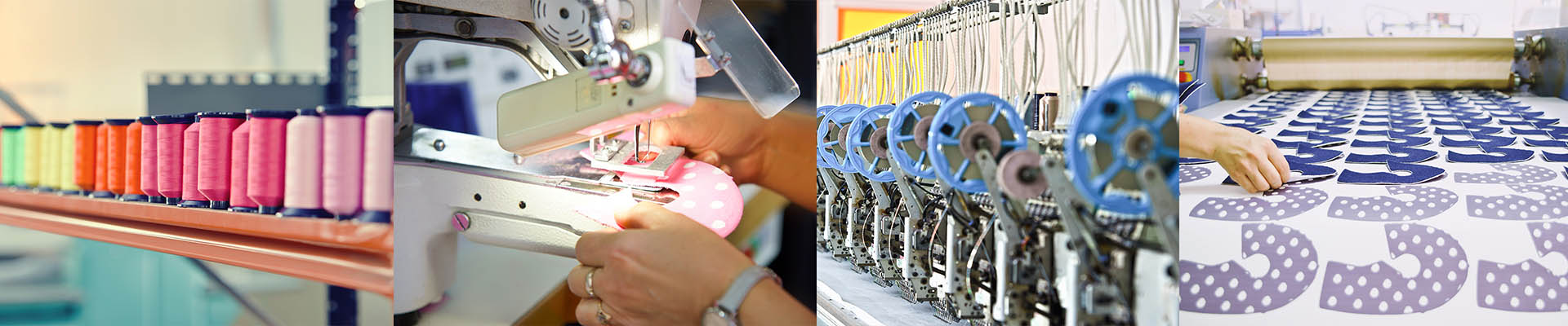 Manufacture of footwear for children and adolescents